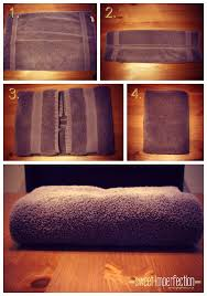 bathroom towel folding ideas best 25 folding bathroom towels ideas on decorative