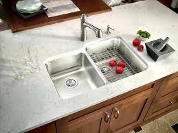 undermount ceramic kitchen sink lush undermount kitchen sink porcelian sinks ceramic double