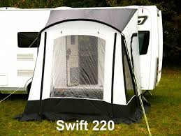 Awaydaze Awnings Swift Deluxe Porch Awning