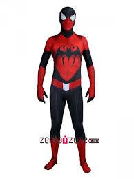 spiderman costume zentai zone blog