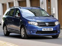 renault logan van dacia logan mcv gives rivals run for their money wheel world reviews