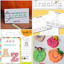 21 fun handwriting activities for kids the letters of literacy