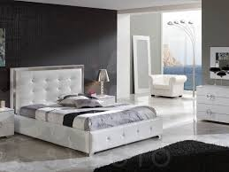 Modern Sofa Set White Bedroom Sets Modern Bed Set Stunning White Wall Color With Brown
