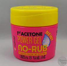 manna u0027s manis review nail aid power gel no rub remover