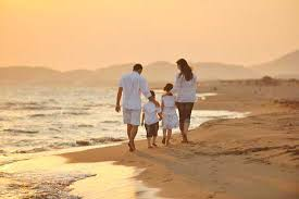 family vacation study reveals how travelers like to vacation