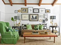 home decorating ideas for living room 20 almost free living room updates hgtv