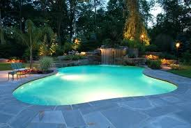 Small Backyard Inground Pool Design by Backyard Ideas With Pool U2013 Bullyfreeworld Com