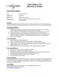 resume sle in pdf architectural draftsman resume cad drafter sle birth certificate pdf