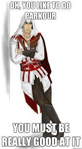 Ezio Memes - condescending ezio memes quickmeme