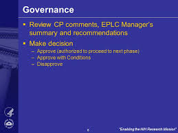 standard stage gate review process ppt download