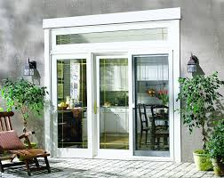 Millennium Home Design Windows Remarkable Patio Windows For Home U2013 Closed In Porches Sliding