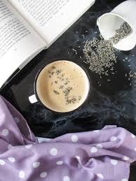 secateur de cuisine levanduľové latte bez kávovaru