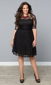 lace dress plus size formal dresses special occasion lace dresses kiyonna