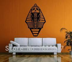 ancient egyptian furniture microfiber armless sofa laminate