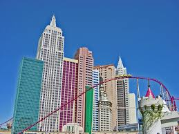 the best hotels in las vegas new york new york on the las vegas strip