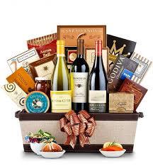 wine baskets delivery best luxury wine gourmet gift basket luxury wine baskets an