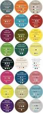 Paint Color Palette Generator by Best 25 Color Palettes Ideas On Pinterest Color Pallets