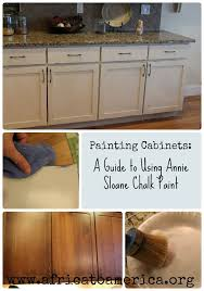 Kitchen Cabinets Painted With Annie Sloan Chalk Paint by 71 Best Annie Sloan Chalk Paint Images On Pinterest Annie Sloan