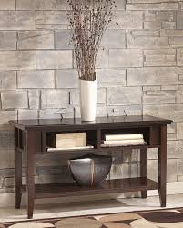console table rent to own ashley furniture ottawa kitchener t160 logan sofa table