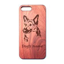 australian shepherd iphone 5 case german shepherd iphone case u2013 iheartdogs com