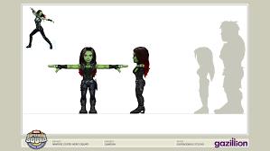 Super Concepts by Marvel Super Hero Squad Online U2013 Supergenius