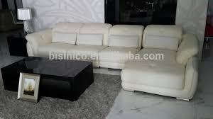 divan canapé doux beige sectionnelle canapé 3 pc salon divan canapé et canapé