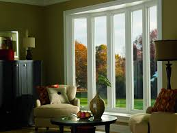 contemporary bow window simonton windows doors contemporary bow window