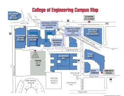 Maps Of Wisconsin by Maps Directions U0026 Parking College Of Engineering University
