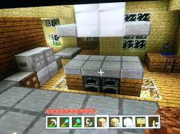 minecraft kitchen furniture minecraft furniture design tiefentanz me