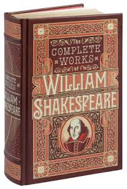 Barnes And Noble Black Friday Sales The Complete Works Of William Shakespeare Barnes U0026 Noble