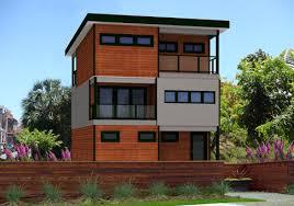 modern home design narrow lot extraordinary contemporary house plans narrow lot gallery ideas