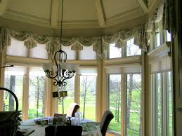 Curtains For Wide Windows by Special Window Curtain Ideas Large Windows Cool Design Ideas
