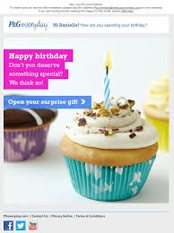 12 best birthday emails images on pinterest birthday email your