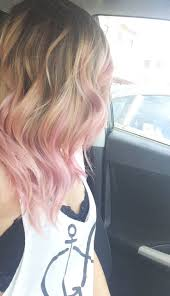 best 20 pink hair tips ideas on pinterest blonde pink balayage