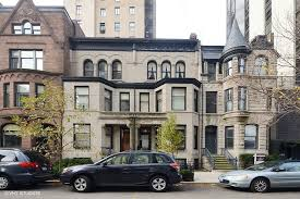 astor street brownstones for sale gold coast chicago il