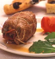cuisiner paupiette de veau paupiettes de veau à la milanaise les meilleures recettes de