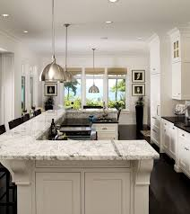 five kitchen island with seating design ideas on a budget 1009 best kitchen images on pinterest dream kitchens