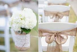 burlap wedding decorations burlap wedding decor best burlap wedding ideas 20132014