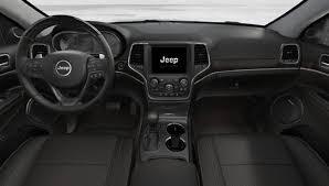 jeep cherokee sport interior 2017 2017 jeep grand cherokee summit near canton progressive chrysler