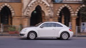 car volkswagen side view left side view image volkswagen beetle photo carwale
