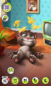 talking tom talking tom and friends