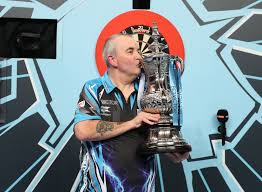 world matchplay 2017 final photos
