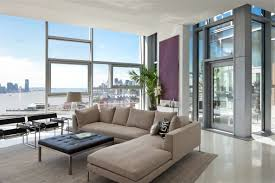 home design nyc new york city apartment penthouse room with view