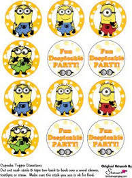 minions cake toppers 73 best minion obsessed images on minion party
