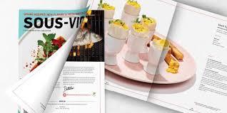 la cuisine sous vide sous vide magazine cuisine solutions
