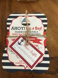 86 best nathan s nautical baby shower images on