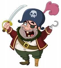 cartoon pirate ship clipart clip art library
