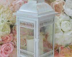 wedding lantern centerpieces lantern centerpiece etsy