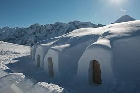 white lounge igloo hotel romance igloos for rent in mayrhofen