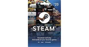 10 dollar steam gift card steam gift card 20 pc